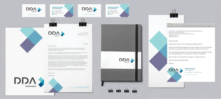 DDA-Brand-CorporateID-mockups