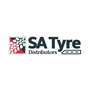SA Tyres logo