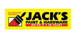 Jacks (Paint and Hardware)