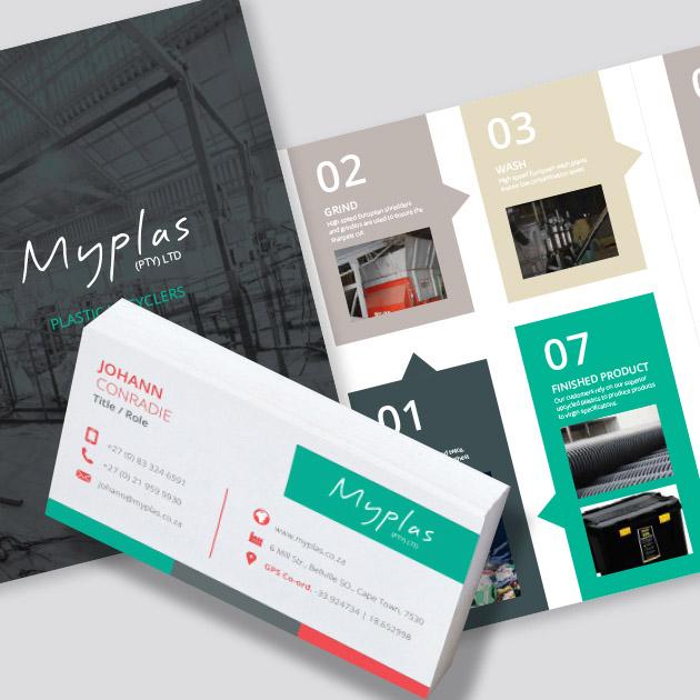 Myplas Branding