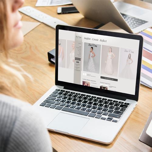 Ilse Roux Website