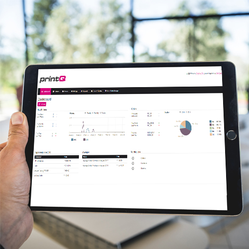 PrintQ-ipad-dashboard