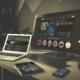 Topwatch Website viewed on multiple screens